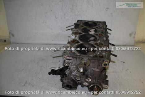 Audi A3 (03>08<)(08>12<) Testata motore (2.0 16V TSFI) AXX (147kw)  #4