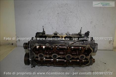 Audi A3 (03>08<)(08>12<) Testata motore (2.0 16V TSFI) AXX (147kw)  #5