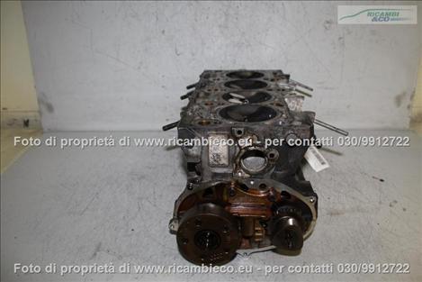 Audi A3 (03>08<)(08>12<) Testata motore (2.0 16V TSFI) AXX (147kw)  #2