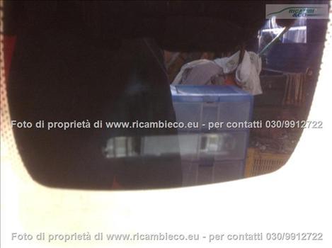 Renault LAGUNA (01>04<) Parabrezza C/sensore mod. retrovisore interno fotocromatico  #2