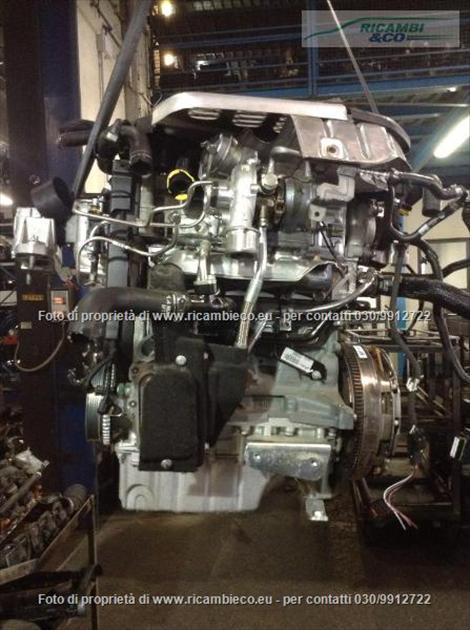 Fiat 500X (5F) (14>) Motore (1.4 MultiAir GPL) 55277701 (88kw) 5527701 #2