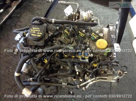 Fiat 500X (5F) (14>) Motore (1.4 MultiAir GPL) 55277701 (88kw) 55277701 #1