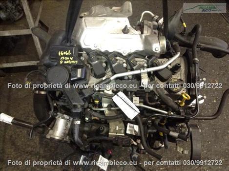Alfa GIULIETTA (13>16<) (5Y) Motore (1.4 16V Multiair Turbo) 940A2000 (125kw) 940A2000 #1