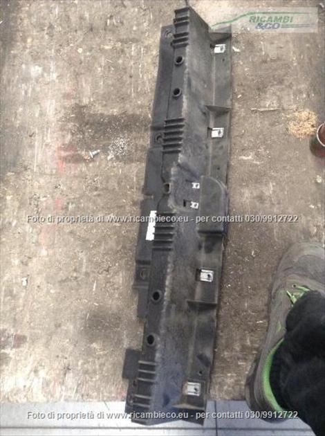 Jeep RENEGADE (14>18<) (5I) Frontale (batticofano in plastica) 1.4 T-Jet bz/g (88kw) 2WD  #2