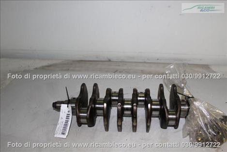 Alfa GIULIETTA (10>13<) Albero motore 1.4 16V Turbo (88kw)  #3