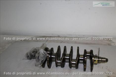 Alfa GIULIETTA (10>13<) Albero motore 1.4 16V Turbo (88kw)  #1