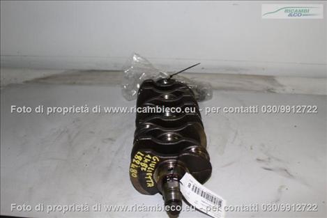 Alfa GIULIETTA (10>13<) Albero motore 1.4 16V Turbo (88kw)  #4