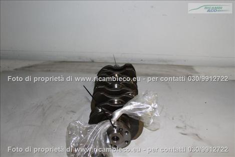 Alfa GIULIETTA (10>13<) Albero motore 1.4 16V Turbo (88kw)  #2