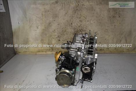 Alfa GIULIETTA (10>13<) Testata motore (2.0 16V JTDm) 940B4000 (129Kw)  #3