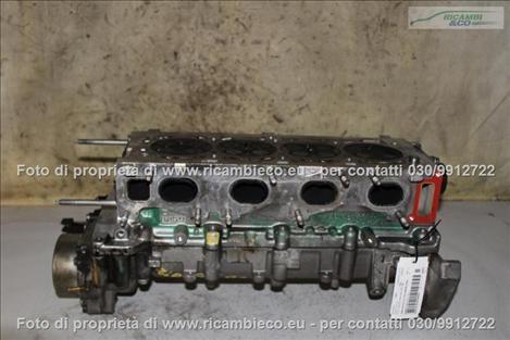 Alfa GIULIETTA (10>13<) Testata motore (2.0 16V JTDm) 940B4000 (129Kw)  #1
