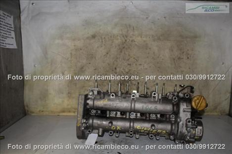 Alfa GIULIETTA (10>13<) Testata motore (2.0 16V JTDm) 940B4000 (129Kw)  #4