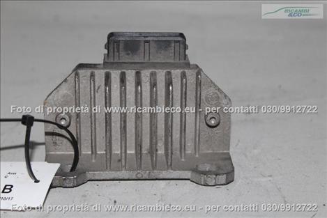 Fiat CINQUECENTO (92>98<) Centralina accensione 700 bz. MARELLI NANOPLEX MED211A #1