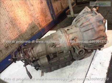 BMW Serie 3 (E46) (98>01<) Cambio automatico (1.9 bz.) 96022318 #3