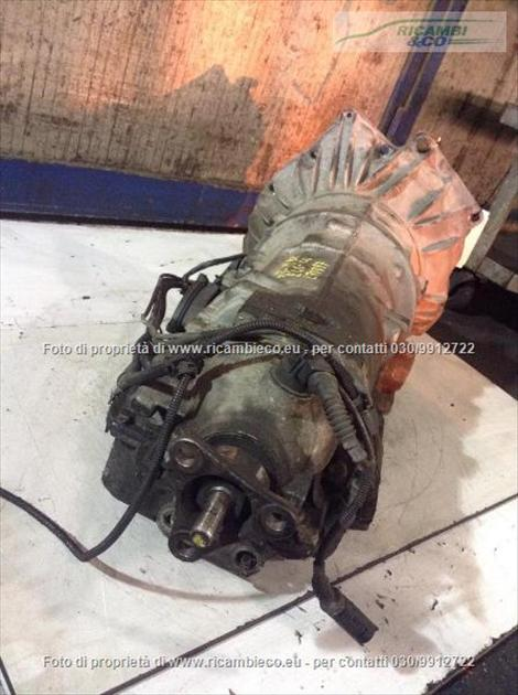 BMW Serie 3 (E46) (98>01<) Cambio automatico (1.9 bz.) 96022318 #4