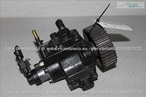 Alfa 159 (05>10<) Pompa iniezione 1.9 16V JTD (Bosch 150) bosch 0445010150 #3