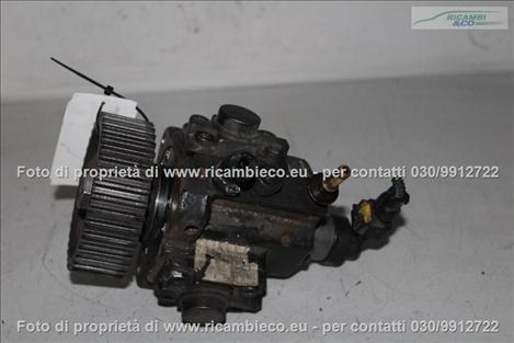 Alfa 159 (05>10<) Pompa iniezione 1.9 16V JTD (Bosch 150) bosch 0445010150 #1