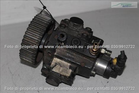 Alfa 159 (05>10<) Pompa iniezione 1.9 16V JTD (Bosch 150) bosch 0445010150 #5