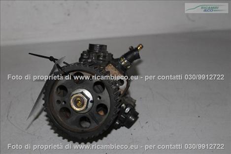 Alfa 159 (05>10<) Pompa iniezione 1.9 16V JTD (Bosch 150) bosch 0445010150 #2