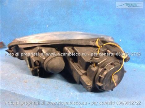 VolksWagen GOLF 5a Serie (03>08<) Proiettore (Tuning)  #4