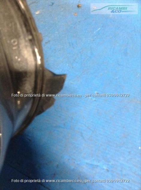 VolksWagen GOLF 5a Serie (03>08<) Proiettore (Tuning)  #2