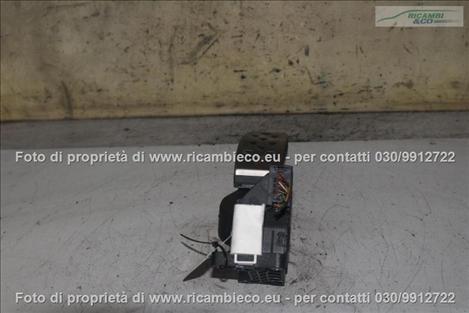 Opel CORSA (S07) (11>) Potenziometro acceleratore + pedale 1.2 16V GPL-Tech (63kw) BITRON 13305804 #3