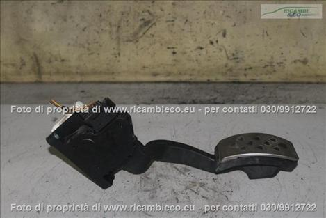 Opel CORSA (S07) (11>) Potenziometro acceleratore + pedale 1.2 16V GPL-Tech (63kw) BITRON 13305804 #4