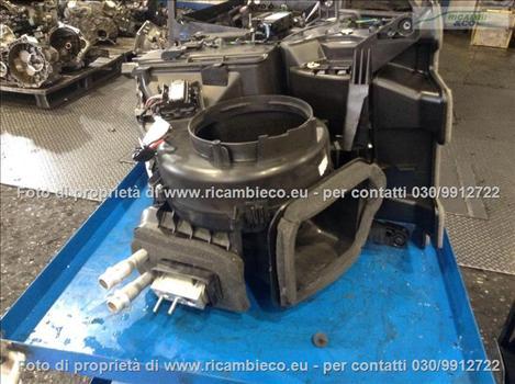 Alfa GIULIETTA (13>16<) (5Y) Convogliatore int. riscaldamento completo di radiatori  #2