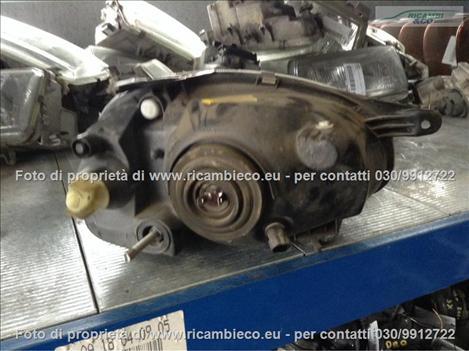 Opel COMBO CORSA (93>01<) Proiettore  #2