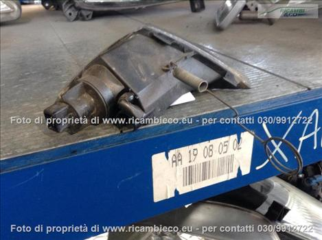 Lancia Y (00>03<) Restyling Fanalino ant. BIANCO  #2