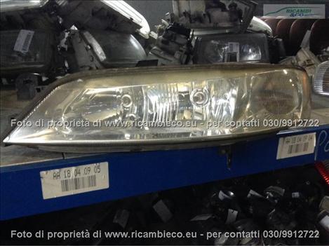 Opel VECTRA (99>02<) Proiettore  #1