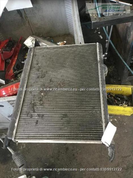 Citroen XSARA PICASSO (99>04<) Radiatore 1.8 16V bz  #2