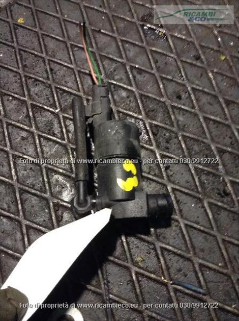 Citroen C3 (02>05<)(05>10<) Pompa tergiparabrezza  #1