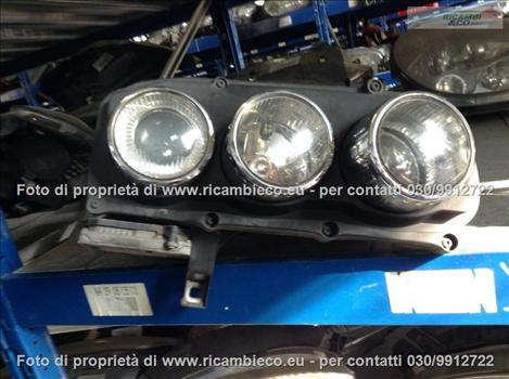 Alfa 159 (05>10<) Proiettore allo Xenon  #1