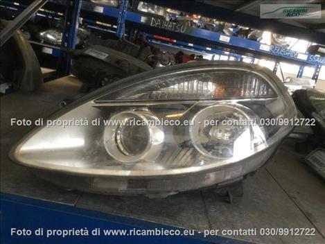 Lancia MUSA (43) (11>13<) Proiettore  #1