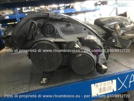 Lancia MUSA (43) (11>13<) Proiettore  #2