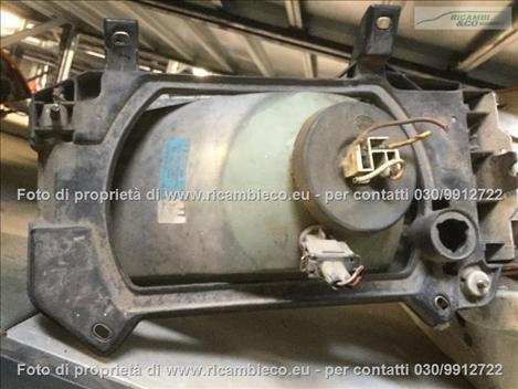VolksWagen TRANSPORTER (91>03<) Proiettore regolaz. manuale (91>00<)  #4