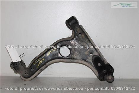 Opel ASTRA G (98>04<) Braccio oscillante sosp. ant.  #2