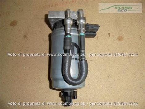 Keshida 1//2-28 filtro carburante per automobile Alluminum Ricambi Auto